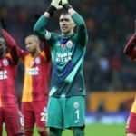 Galatasaray'da saat 16:00 heyecanı