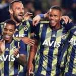 Gaziantep FK - Fenerbahçe! Muhtemel 11'ler