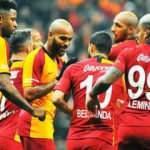 Galatasaray 2 eksikle Denizlispor karşısında