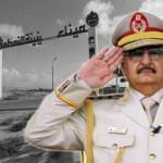 Hafter güçleri beş petrol ihraç limanını kapattı