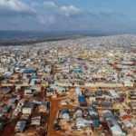 İdlib'de çadır kentler dolup taşıyor