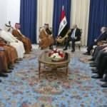 Irak: Topraklarımızı kullandırmayacağız
