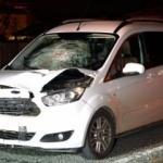 Kastamonu'da otomobilin çarptığı yaya hayatını kaybetti