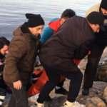 Kartal sahilinde 75 yaşındaki kadın cesedi bulundu
