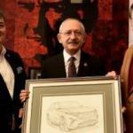 Kılıçdaroğlu, TOGG heyeti ile görüştü