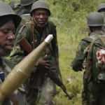 Kongo Demokratik Cumhuriyeti'nde ordu ile milisler çatıştı: 8'i çocuk 18 ölü