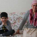 Küçük Taha'ya Cumhurbaşkanı Erdoğan sahip çıktı