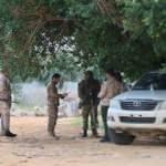 Libya'daki UMH birlikleri saldırı ihtimaline karşı teyakkuzda bekliyor