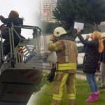 Müge Anlı ve Esra Erol intiharı durdurmak için kolları sıvadı: Gerilim tırmandı!