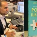 Radyo TV Programcısı Umut Öztürk'ün yeni kitabı çıktı