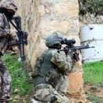Şırnak'ta terör operasyonu: 14 gözaltı