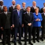 Son dakika: Berlin'deki tarihi zirvede liderler anlaştı! İşte alınan kararlar...