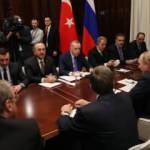 Son dakika haberi! Erdoğan ve Putin'den çok önemli açıklamalar