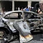 Son dakika: Somali'de Türklere bombalı saldırı! Olay yerinden ilk görüntüler