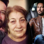 Tarkan Tevetoğlu'ndan ailesiyle mutluluk pozu!