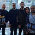 Türk mühendisler üretti! Türkiye için bir ilk