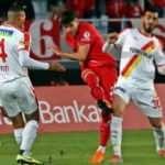 Türkiye Kupası'nda 7 gollü müthiş maç!