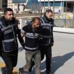 Üvey abisini öldüren zanlı tutuklandı