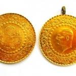 20 Ocak altın fiyatları yükseliyor! Kapalıçarşı çeyrek altın ve gram altın sınırda!