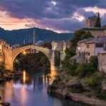 3 milletin buluştuğu ülke:Bosna Hersek'te görülmesi gereken yerler
