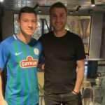 Shakhtar Donetsk'ten Rizespor'a transfer