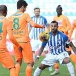 Alanyaspor Kasımpaşa'da seriye bağladı! 4 maç...