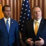 ABD Venezuela'ya ait 15 uçağı kara listeye aldı
