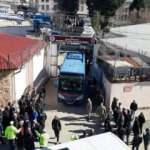 Adalet Bakanlığı açıkladı: Cezaevi tahliye edildi