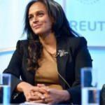 Afrika'nın en zengin kadınına yolsuzluk soruşturması