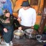 AfyonKarahisar'ın Geleneksel Lezzetleri Dünyanın Tadı'nda