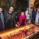 Bursa'nın müzelerine 1 milyon ziyaretçi