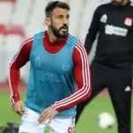 Caner Osmanpaşa: 'Kupa alamadan bitirirsek üzücü olur'