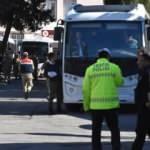 Depremde kısmi çatlaklar olan cezaevindeki hükümlüler nakliye ediliyor