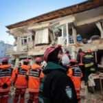 Dünya basını Elazığ depremini böyle gördü!