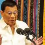 Duterte'den eski Emniyet Müdürü'nün vizesini iptal eden ABD'ye tehdit