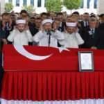 Erbil'de Türk diplomatı şehit eden kişi sınır kapısında yakalandı