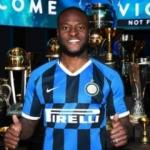 Fenerbahçe, Victor Moses'in sözleşmesini feshetti, İnter transferi duyurdu