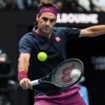 Federer çok zorlandı ama sürprize izin vermedi!