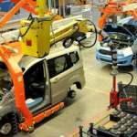 Ford Otosan yeni yatırımlarını devreye aldı