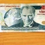 Hatalı baskı 20 YTL için 50 bin lira istiyor!