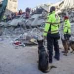 Açıklama geldi: Kaç bina yıkıldı, enkazda kaç kişi var?
