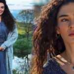 Hercai dizisinin Reyyan'ı Ebru Şahin'in dizi kıyafetleri