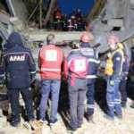 Kızılay'dan afet bölgesinde önemli açıklama