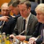 Kremlin, Boris Johnson'ı yalanladı!