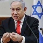 Netanyahu'dan 'tarihi barış' vaadi