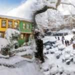 Osmanlı'nın ilk başkenti Bursa'da gezilecek yerler içinde tarihi değerler ve doğal güzellikler