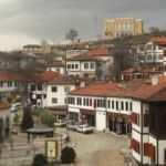Safranbolu'da tarihi çarşılar gün yüzüne çıkıyor