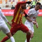 Sivasspor yenilmesine rağmen tur atladı!