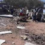 Somali'de yaralanan 9 yaralı, ambulans uçakla Türkiye'ye geliyor