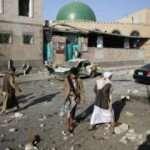 Yemen'de İran destekli Husiler'den saldırı: En az 83 ölü, 150 yaralı